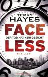 Umschlagfoto, Terry Hayes, Faceless