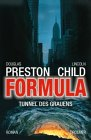Umschlagfoto  -- Douglas Preston / Lincoln Child  --  Formula